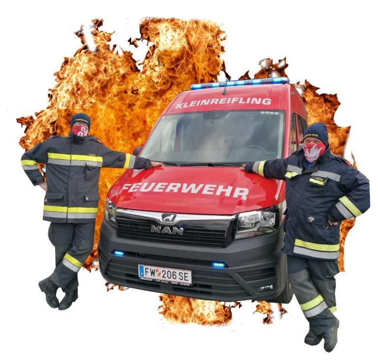 Wir suchen: Frauenpower bei der Feuerwehr! 👩🚒💪