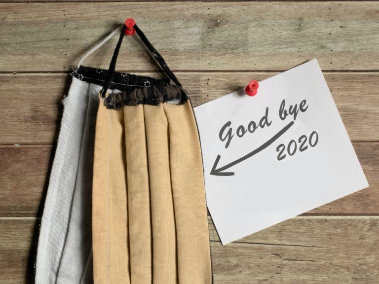 Jahresrückblick auf ein außergewöhnliches 2020